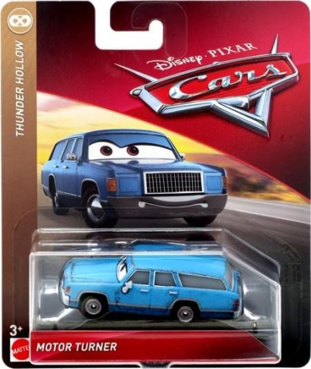 CARS 3 (Auta 3) - Motor Turner