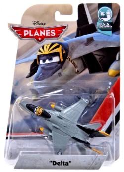 PLANES (Letadla) - Delta