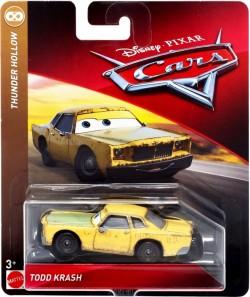 CARS 3 (Auta 3) - Todd Krash