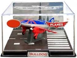 DISNEY PLANES (Letadla) - Bulldog