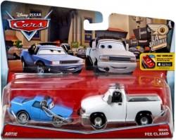 CARS (Auta) - Artie + Brian Fee Clamp