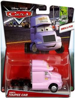 CARS Deluxe (Auta) - Vinyl Toupee CAB