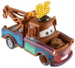CARS 3 (Auta 3) - Mater with 95 Hat (Burák)