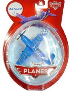 PLANES (Letadla) - Arturo