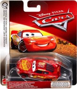 CARS 3 (Auta 3) - Metallic Lightning McQueen