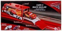 CARS 3 (Auta 3) - Mack Hauler (délka cca 23 cm)