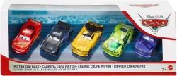 CARS 3 (Auta 3) - 5pack Piston Cup Race II