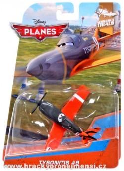 PLANES (Letadla) - Tysonitis