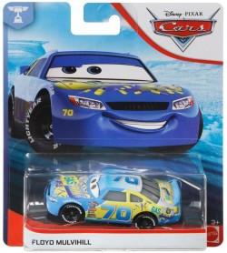 CARS 3 (Auta 3) - Floyd Mulvihill Nr. 70