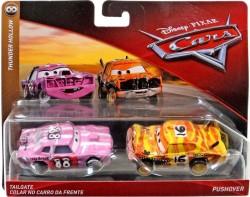 CARS 3 (Auta 3) - Tailgate + Pushover