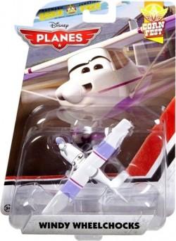 PLANES (Letadla) - Windy Wheelchocks