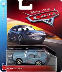 CARS 3 (Auta 3) - Bob Cutlass