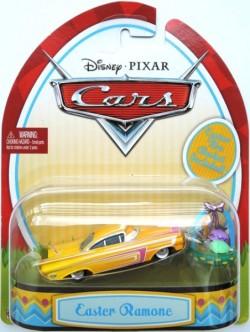CARS (Auta) - Easter Ramone (velikonoční Ramone)