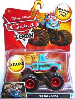 CARS TOON (Auta - Burákovy povídačky) - The Tormentor