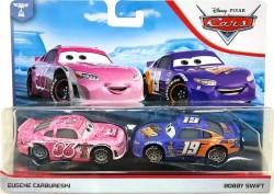 CARS 3 (Auta 3) - Eugene Carbureski + Bobby Swift