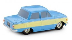 CARS 2 (Auta 2) - Vladimir Trunkov Collector Edition