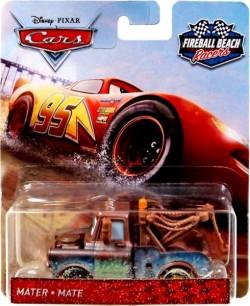 CARS 3 (Auta 3) - Mater (Burák) Fireball Beach