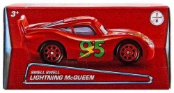 CARS (Auta) - 6x Lightning McQueen (Blesk) Puzzle Box