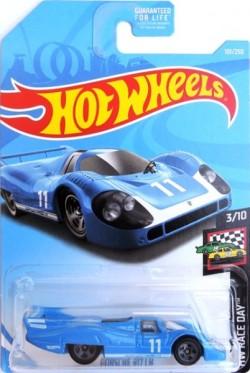HOT WHEELS - Porsche 917 LH